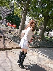 Yuria Kiritani 1