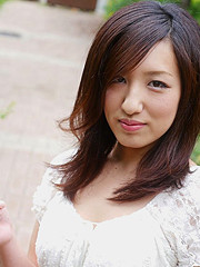 Akari Morisaki 1