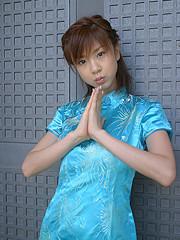 Aki Hoshino 35