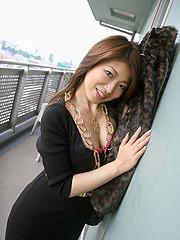 Yuriko Iwata 8