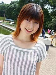 Amateur Yuka 1