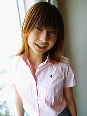 Amateur Yuka 5