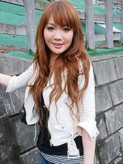 Amateur Yuka 7