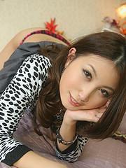 Amateur Nanaho 5
