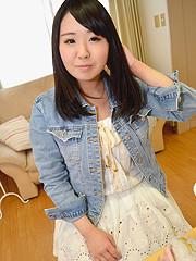 Ayuka Natsume 1