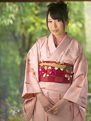 Chika Arimura 79