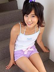 Yuzuki Hashimoto 9