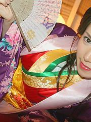 Cosplay Yuuka 5