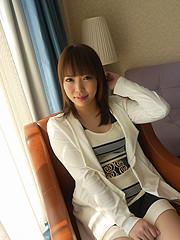 Haruna Ikoma 20