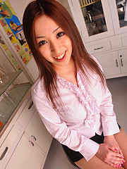 Hitomi Natsukawa 1