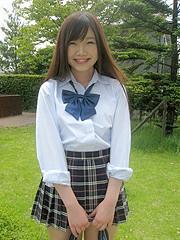 Rie Matsuoka 16