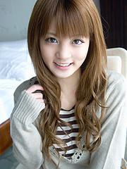 Risa Tsukino 13