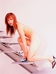 Ryoko Mitake 23
