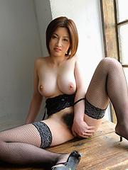 Saki Okuda 2