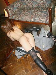 Sally Yoshino 6