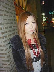 Saori Hoshino 1