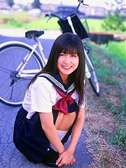 Nako Mizusawa 1