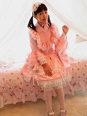 Nana Nanaumi 18