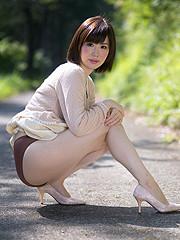 Nanako Mori 43