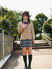 Nozomi Kashiwagi 2