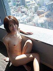夏目優希画像集3