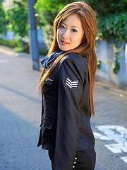 Yuki Shirakawa 4