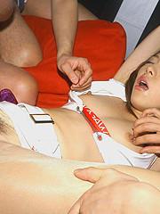Mariko Shirosaki 10