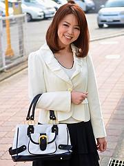 Michiko Takakura 1