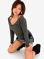 Miina Anzai 3