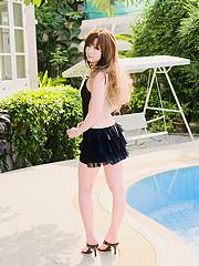 Mika Kagoshima 1