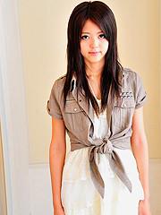 Mika Shiraishi 1