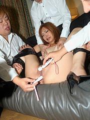 Mio Kuraki 76