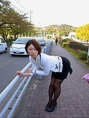 Misato Nakanishi 9