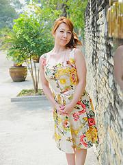 Yumi Kazama 4