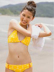 Keiko Shimokyou 3