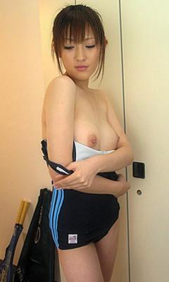 Mitsuki Sakuragawa