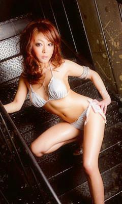 Nagisa Hoshikura