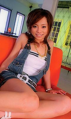 Reina Yoshii