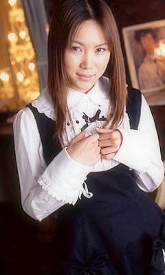 Ayu Mayumi