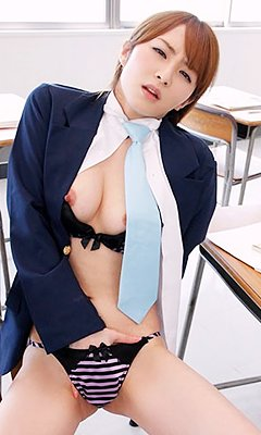 Miku Ohashi [大橋未久]