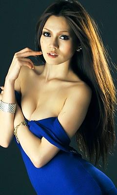 Ameri Ichinose