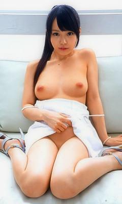 Suzuka Morikawa [森川涼花]