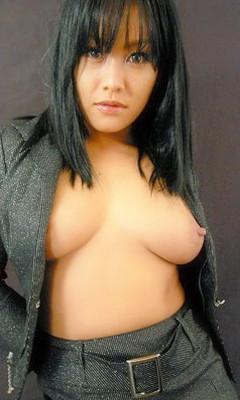 Yuuka Matsushita