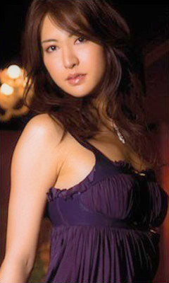 Julia Nanase [七瀬ジュリア]