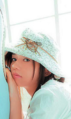 Megu Hinata