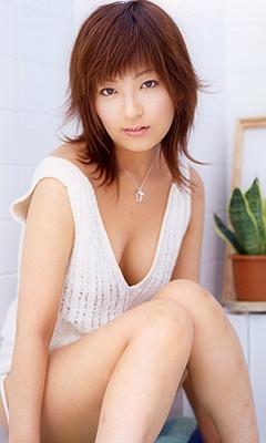 Akane Mochida