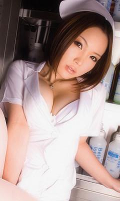 Nagomi Momono [桃野なごみ]