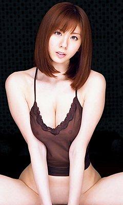Yuma Asami [麻美ゆま]
