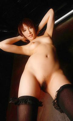 Nanako Hirai [平井七菜子]