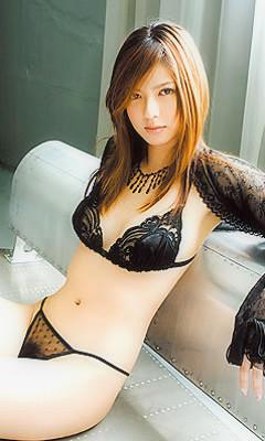 Chika Nakamura [仲村知夏]